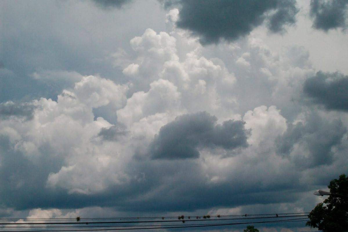 Resultado de imagen de Cielos nublados
