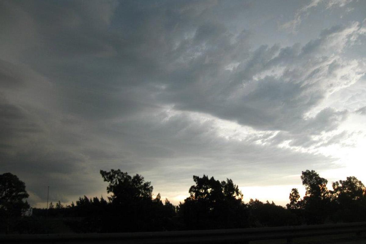 Qu la pasa al clima alerta lluvia y ahora sol en rosario - Temperatura en mataro ahora ...