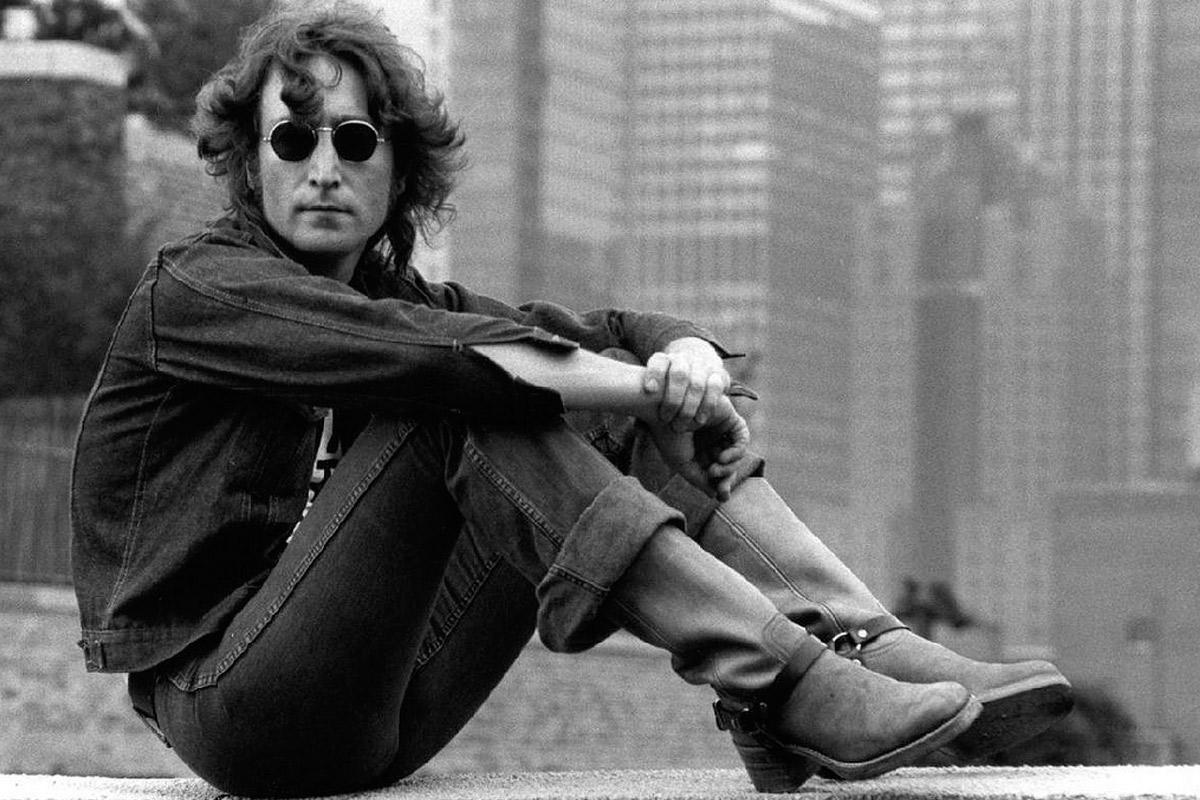 John Lennon: muestra de «Sus Años en Nueva York»