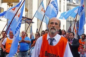 Bancarios - Protesta                    Salvador