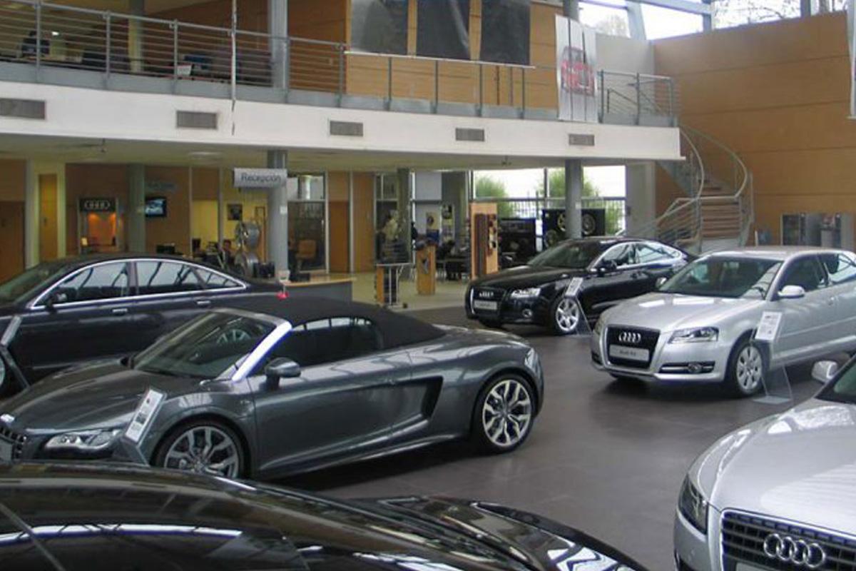 Nuevo piso para el impuesto a los autos de alta gama - Infudea alta gama ...