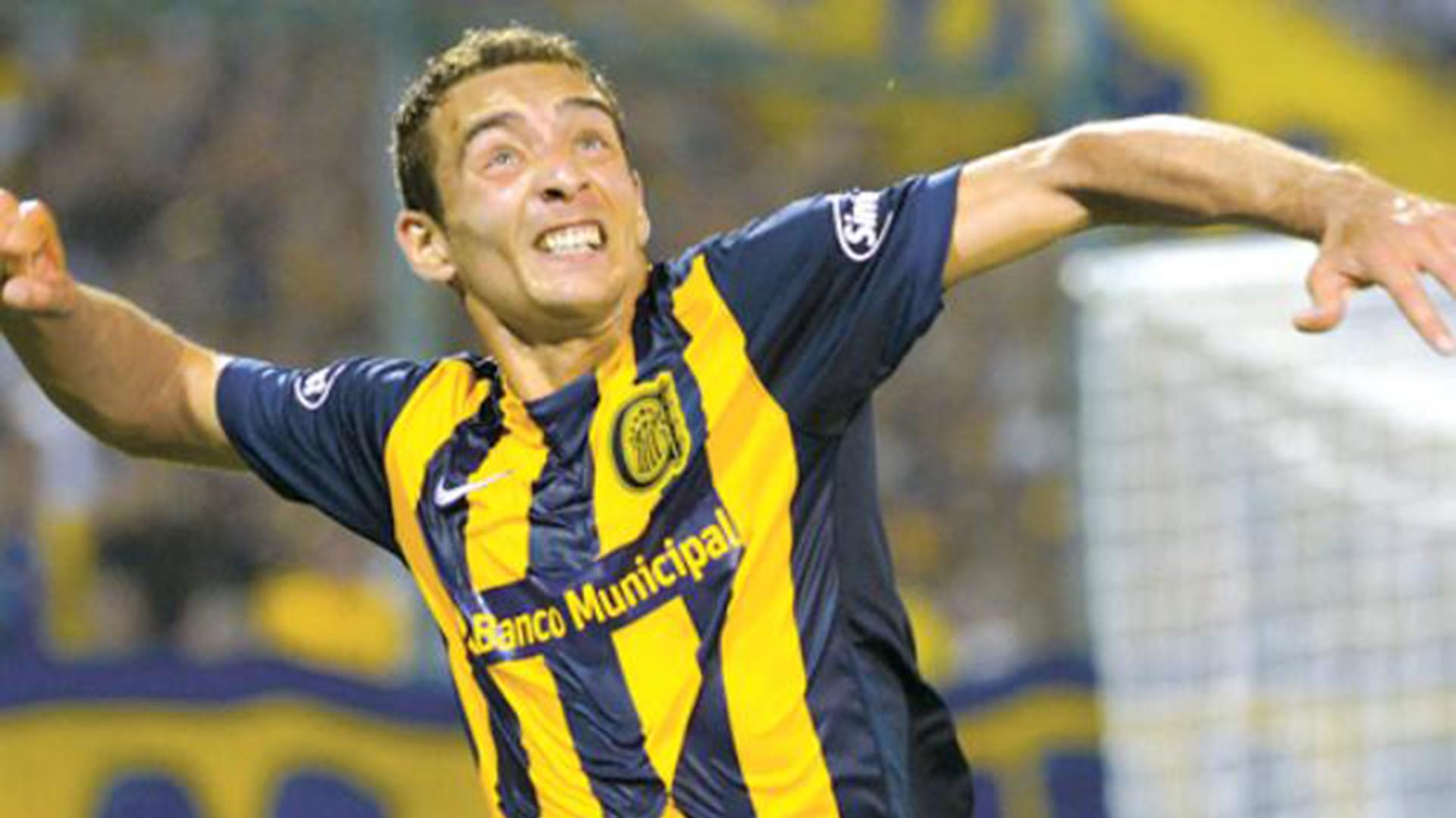 Marco Ruben, con 20 goles es el máximo artillero del Torneo