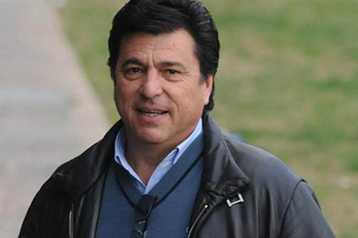 Daniel Passarella dirigirá a la seleccion de Arabia Saudita