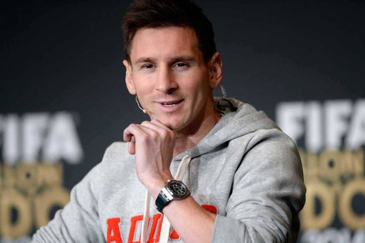 messi conclusion This article tries to give an answer to the question of whether lionel messi will be  judged one of the world's greatest football players, whose.