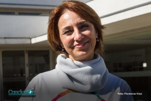 Mónica Gangemi