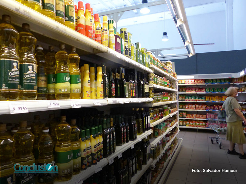 Góndolas-Supermercados--4----------------------------------------------------Salvador