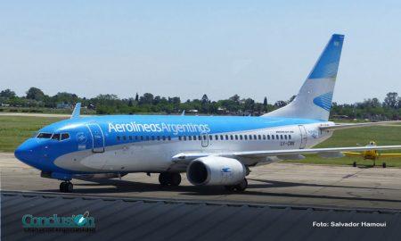 Aerolineas-Argentinas--------------------------------------SAalvador