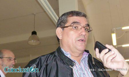 Donello Antonio                                Salvador