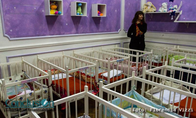 Jardines maternales el segundo hogar de los beb s de for Adaptacion jardin maternal