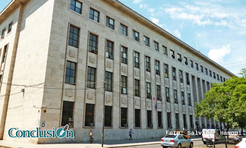 Tribunales Provinciales