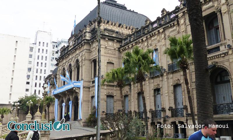 Casa de Gobierno - Tucuman Salvador