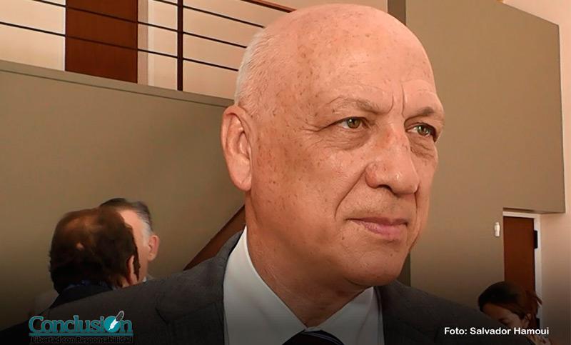 Bonfatti la naci n debe cumplir el fallo de la corte for Declaraciones del ministro del interior