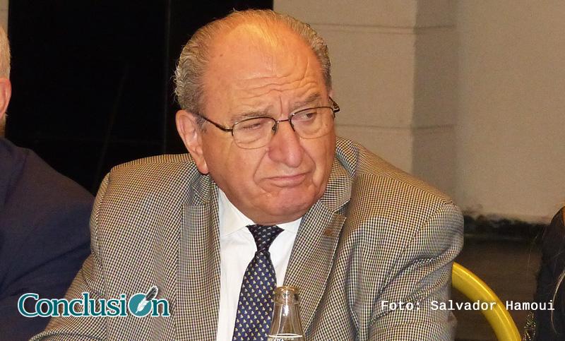 Soso Elias Salvador