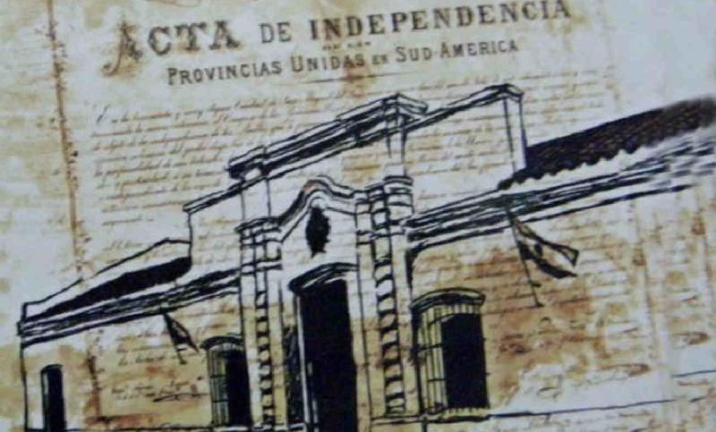 Una Reflexión Sobre La Independencia Argentina Desde Una