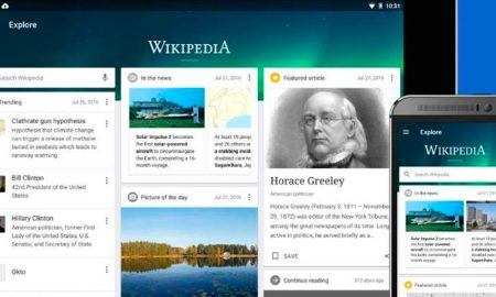 wikipedia-app