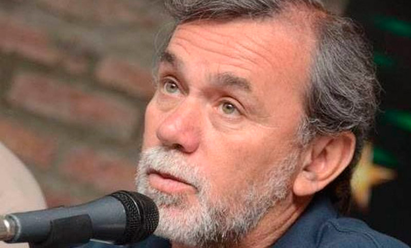 AFA: Jorge Miadosqui es el nuevo secretario de selecciones nacionales