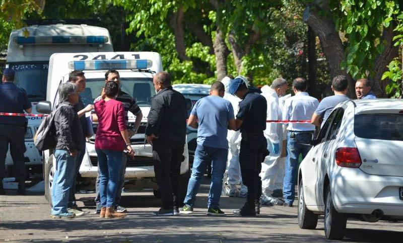 Detienen en Argentina a presunto asesino de cuatro mujeres de su familia