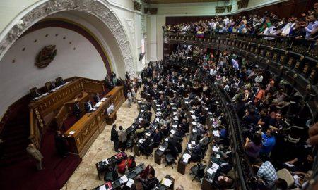 venezuela-parlamento