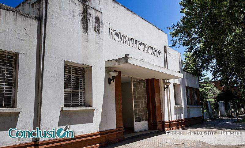Hospital Carrasco - Rosario