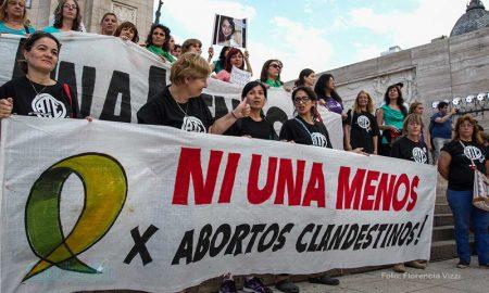 #NiUnaMenos-Marcha de noviembre 2015- Rosario