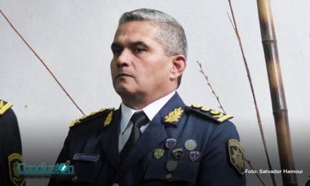 Comisario Amaya José L