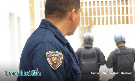 Policía Comando Radioeléctrico