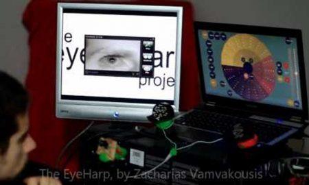 eyeharp