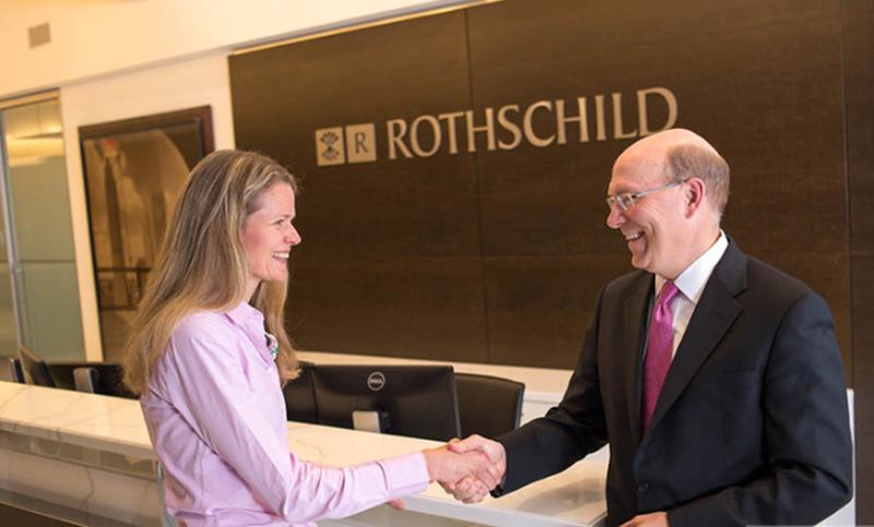 La fortuna de los Rothschild supera a la de los ocho más ricos del ...