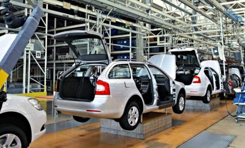 Los cinco modelos de autos más patentados provienen de Brasil