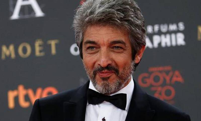 Ricardo Darín será distinguido en San Sebastián