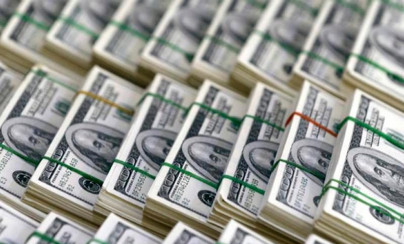 El Gobierno Amplió La Deuda En 1050 Millones De Dólares