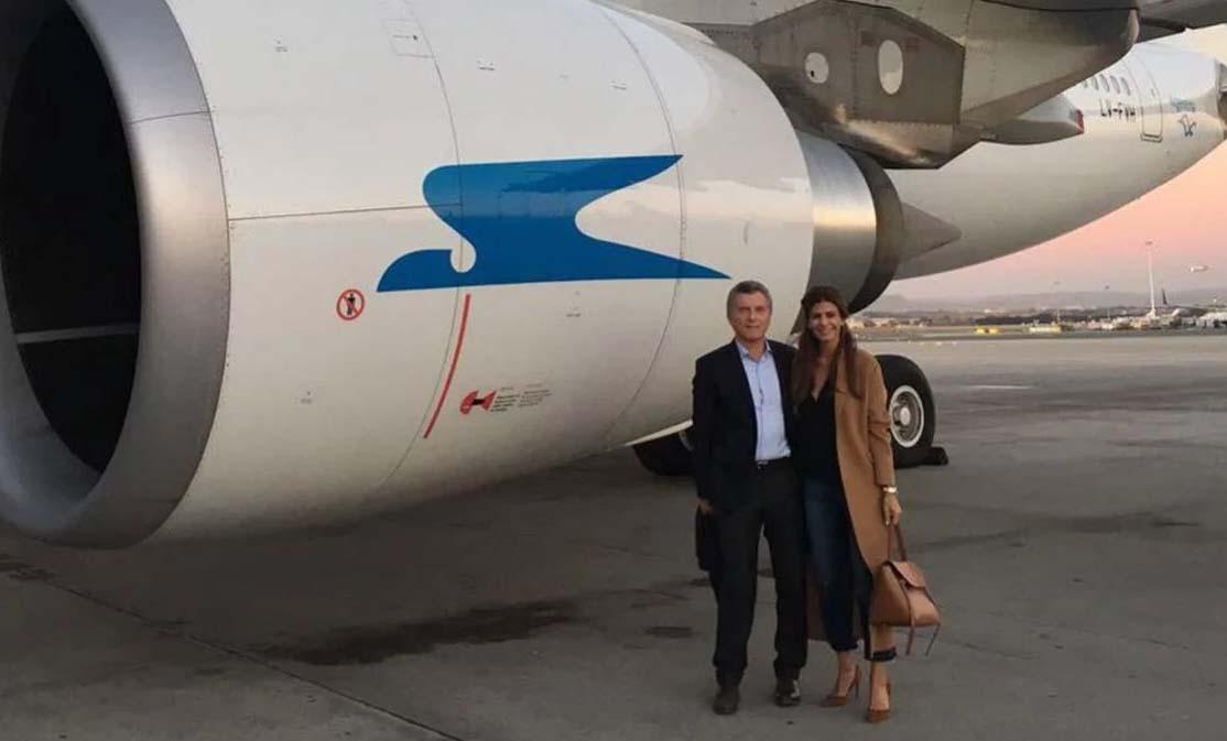 El fantasma de la privatización| El futuro de Aerolíneas Argentinas