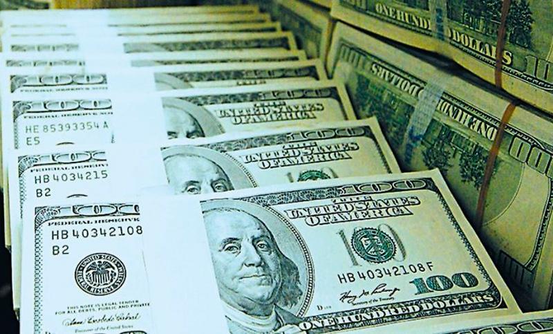 La Deuda En Dólares Creció 50000 Millones En Dos Años