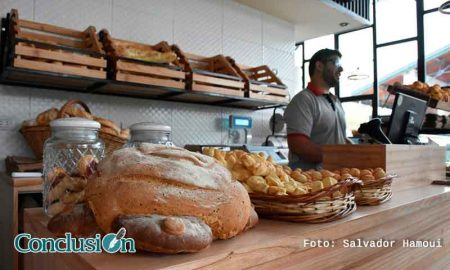 Panaderías en crisis