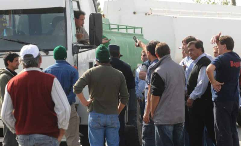 Alerta En Baggio Por 18 Despidos En La Planta Distribuidora