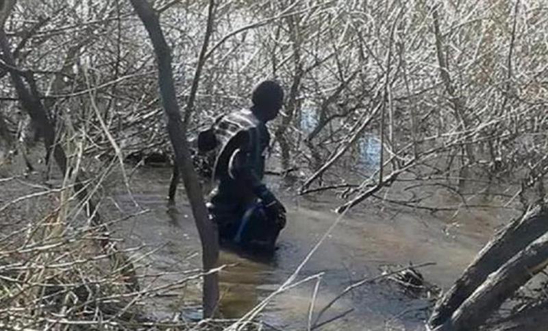 Caso Maldonado: este lunes se reanudan los rastrillajes en el Río Chubut