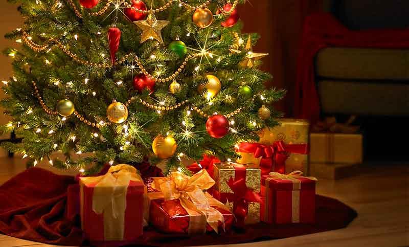 Los top 10 de los regalos navideños: los clásicos de siempre