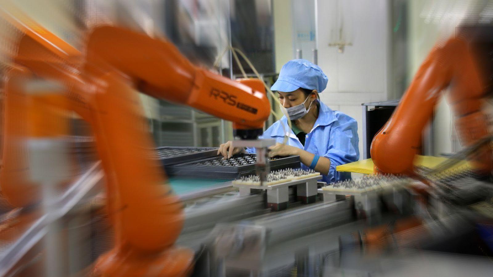 La automatización del trabajo: ¡100 oficios que desaparecerán en Santa Fe!