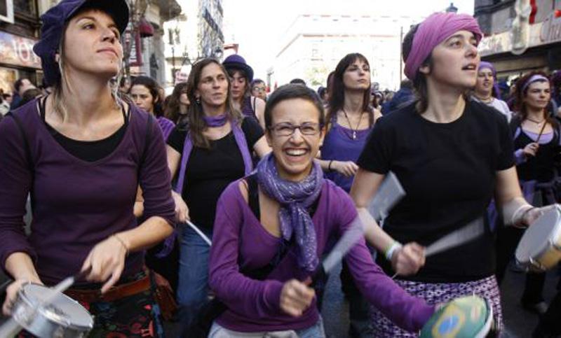 mujeres del este en espana