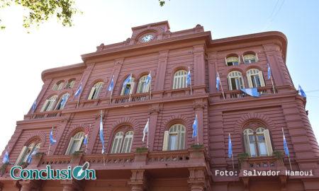 Asueto administrativo municipal