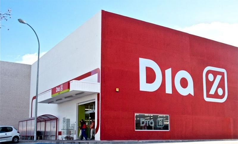 Resultado de imagen para supermercados Día