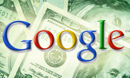 5.000 millones de dólares de multa para Google