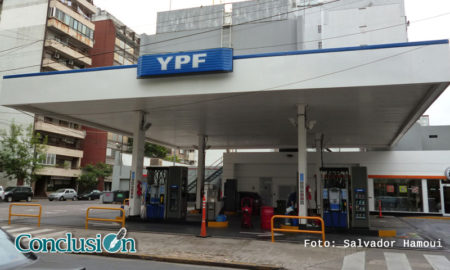 YPF baja el precio de la nafta