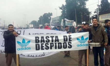 d1a86aa68961d Más de 660 familias sin trabajo tras el cierre definitivo de una planta de  Adidas