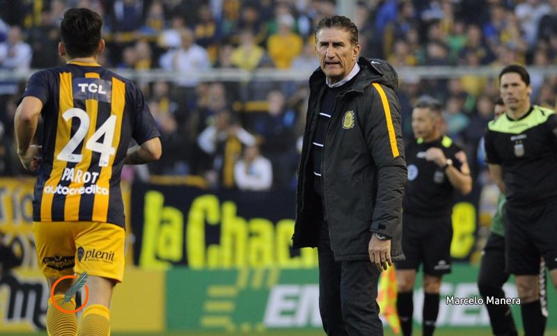 Resultado de imagen para bauza central newells copa argentina