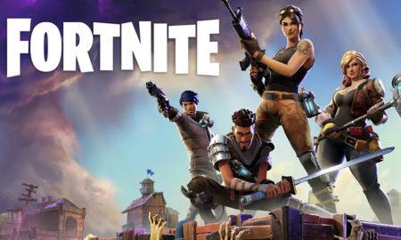 Fortnite, el juego del momento, llega a Android