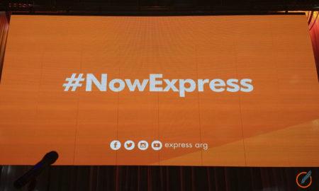 """Mira la TV en cualquier parte: """"Now"""" lo nuevo de Express"""