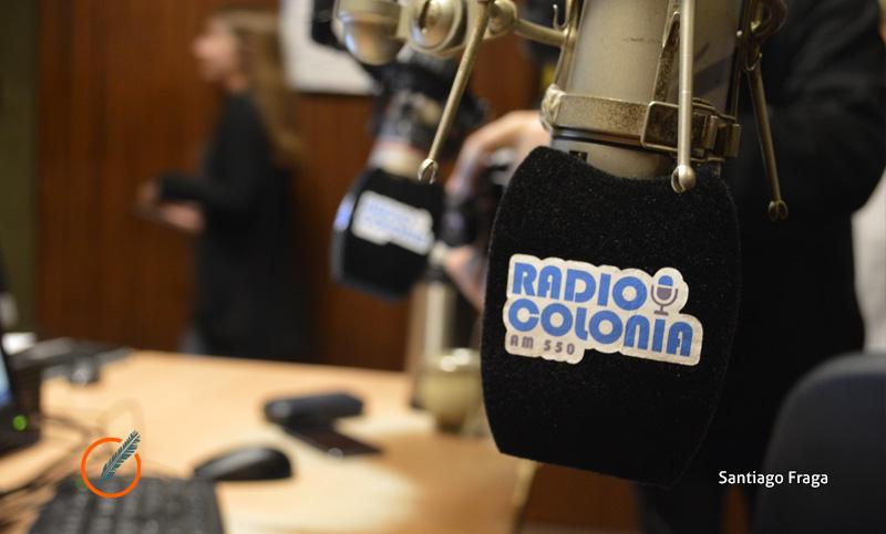 Radio Colonia La Emisora Uruguaya Que Informaba A Los