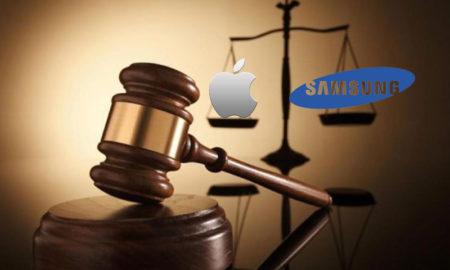 Apple y Samsung reciben multa millonaria