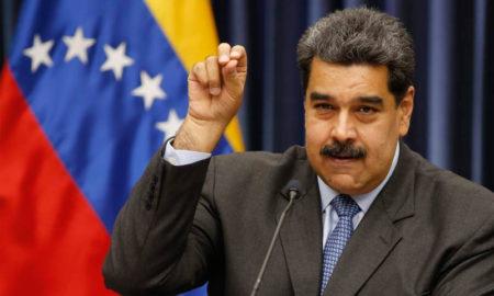 Maduro sobre proyectos políticos lationoamericanos